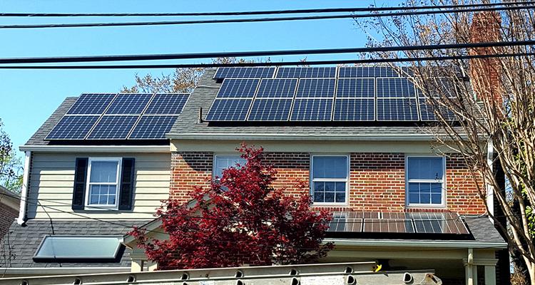 MSSI - Maryland Solar Solutions | Maryland Solar Services | MD Solar ...