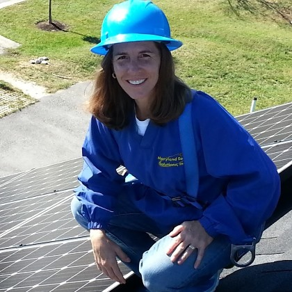 Solar Panel Installation MD