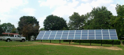 Solar Panel Installation Baltimore County